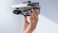 DJI Mini 2 迷你無人空拍機正式亮相!延續可折式機身設計、重量僅 249 […]
