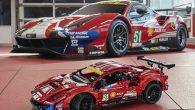 在 2019 年法國 Le Mans 利曼 24 小時耐力賽中,義大利 AF C […]