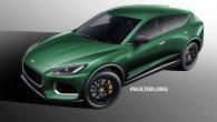 英國跑車品牌 Lotus 蓮花打算在 2022 年推出一輛代號「 Lambda  […]
