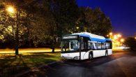 電動車不只有房車、休旅車等,現在就連巴士客運也要電動化、變身電動車,而被 CAF […]