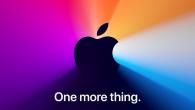 Apple 蘋果宣布 2020 年第三次網路發表會活動,這次主題是賈伯斯經典的「 […]