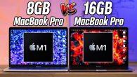 Apple M1 處理器 MacBook 系列發表後,效能成為矚目焦點,因此網路 […]