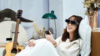 Epson 新版智慧眼鏡「Moverio BT-40/BT-40S」升級影像品質 […]