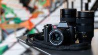 一體式金屬機身的徠卡 SL2-S 相機配備 2400 萬像素的 BSI-CMOS […]