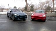 汽車大廠 Ford 福特旗下經典肌肉車 Mustang 野馬推出首款電動休旅車( […]
