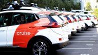 GM 通用汽車與 Honda 旗下自動駕駛車無人車公司 Cruise 近來在美國 […]