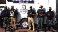 根據墨西哥國家公共安全系統執行秘書處提供的信息,在實施無人駕駛飛機空中監視計劃兩 […]