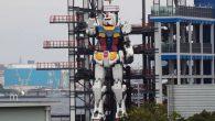 經過數個月的製作組裝,日本橫濱山下埠頭 GUNDAM FACTORY YOKOH […]
