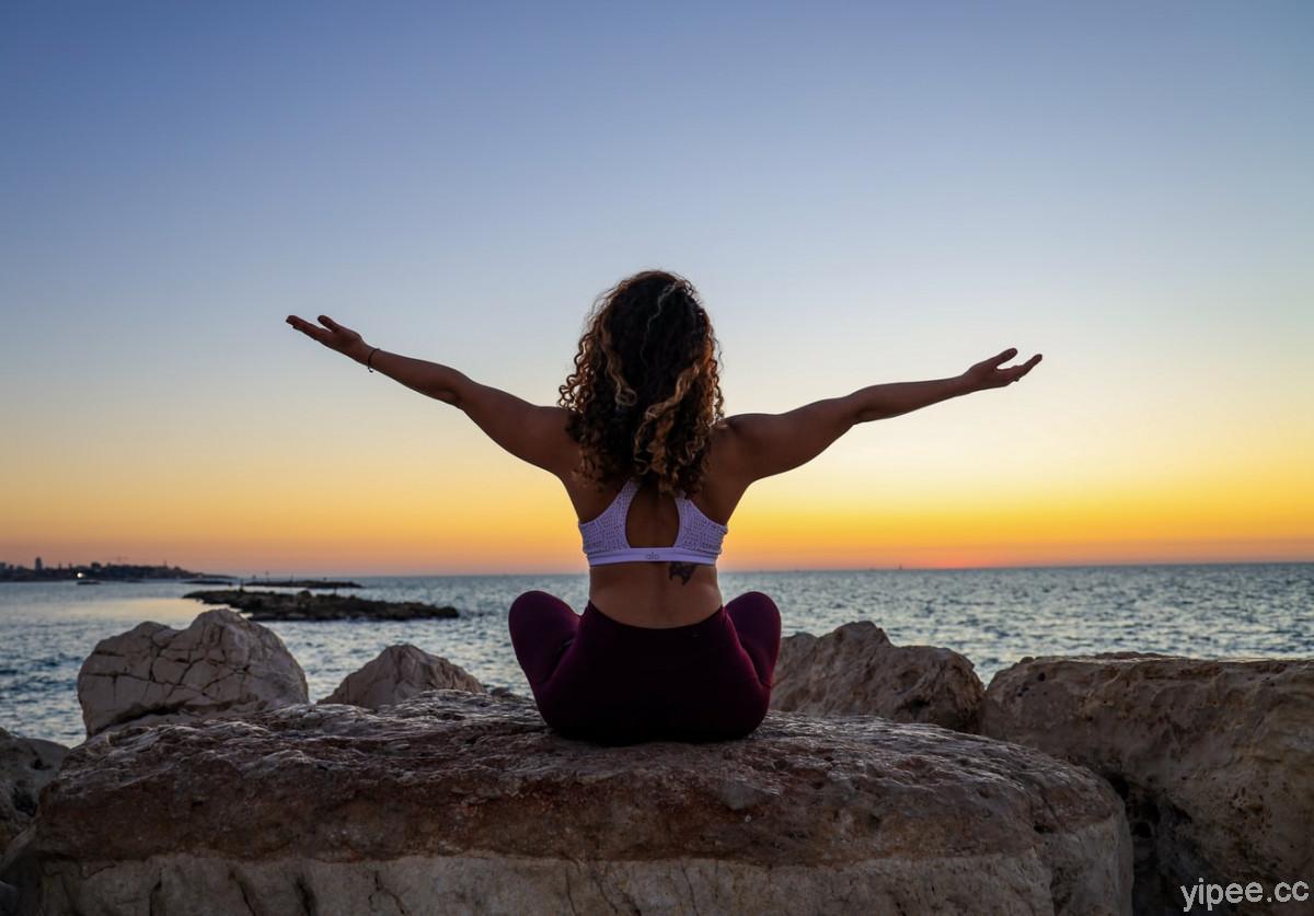 呼吸不只深吸慢吐,2 種方法增強呼吸效率