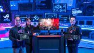 ROG玩家共和國發表一系列電競戰備及互動式體驗,網路發表會開場彷彿置身 ROG  […]