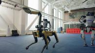 Boston Dynamic 波士頓動力機器人的用途很廣,除了在建築、工程等多項 […]