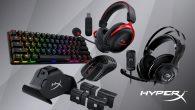 電競品牌 HyperX 在 CES 2021 發表 60% 機械式電競鍵盤 Al […]