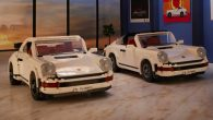 LEGO 樂高 Creator Expert 系列推出經典保時捷 Porsche […]