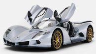 在 2017 年法蘭克福車展,日本電動車製造商展出一輛號稱全球加速最快超跑,但電 […]