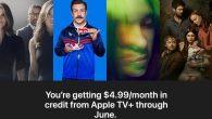 Apple TV+ 用戶將會陸續收到 Apple 蘋果公司發送的 Email 電 […]