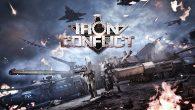 由 AngelaGame 安琪拉遊戲開發的近現代戰爭即時競技戰略遊戲《Ir […]
