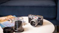 Noctilux-M 50 f/1.2 ASPH. 鏡頭在徠卡相機公司的發展史有 […]