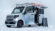 一年一度的 Tokyo Auto Salon 東京改裝車展受到疫情影響無法舉辦實 […]