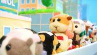 超可愛的《Pui Pui 天竺鼠車車》每一話只有短短不到 3 分鐘,但是相信有不 […]
