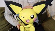 喜愛《Pokémon 精靈寶可夢》的日本網友 ねんどよしりん ,日前分享他以黏土 […]