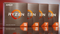 AMD 在 2020 年 10 月發表 Zen 3 架構的 AMD Ryzen  […]