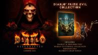 暴雪娛樂宣佈《Diablo II: Resurrected 暗黑破壞神 II:獄 […]