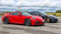 Porsche 保時捷跑車的極快速度和效能毋庸置疑,但如果是保時捷自家的車型自相 […]