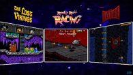 暴雪將始祖級遊戲《失落的維京人》、《搖滾賽車》和《黑色荊棘》整合成《暴雪遊樂場典 […]