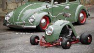 福斯金龜車 Volkswagen Beetle 是 1938 年至 2003 年 […]