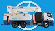 美國能源公司聯合愛迪生(Con Edison)開發一款純電動高空作業車,與加拿大 […]