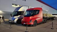 特斯拉的電動卡車「Semi」於 2017 年時首次亮相之後,除了幾輛原型車之外, […]