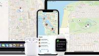 Apple 蘋果追蹤器 AirTag 傳聞將於 2021 年發表,可以透過「Fi […]