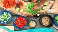 橄欖油在煮飯時扮演著重要角色,橄欖油的好處不只能抗發炎,還能幫助促進大腦健康、幫 […]