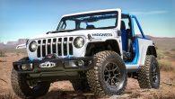 Jeep 吉普車以 X 戰警為靈感設計的新型電動車「Jeep Wrangler  […]
