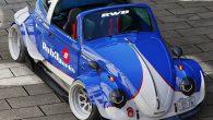 金龜車雖然已經停產了,但它仍是許多人心目中的經典車款。巴西 3D 藝術家 Rob […]
