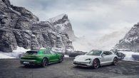 保時捷 Porsche 日前發表 Taycan Cross Turismo 跨界 […]