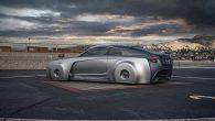勞斯萊斯在 2016 年曾設計一輛造型前衛科幻的「Rolls-Royce Vis […]
