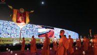 泰國最重要的佛教節日之一,萬佛節(Magha Puja),2021 年吸引超過二 […]