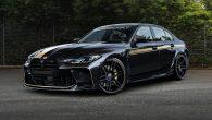 德國知名改裝車廠 Manhart Performance 善於改裝 BMW 車款 […]