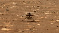 美國國家航空暨太空總署(NASA)的無人直升機「Ingenuity 創新號」已經 […]