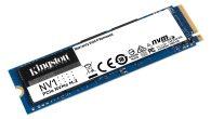 Kingston金士頓推出新款 NV1 NVMe PCIe SSD 固態硬碟,N […]