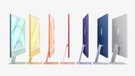 在 Apple 蘋果 2021 春季發表會上,傳聞繽紛色彩、重新設計變得更輕薄的 […]