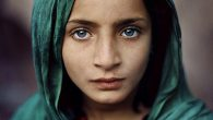 (Steve McCurry: Girl with Green Shawl. P […]