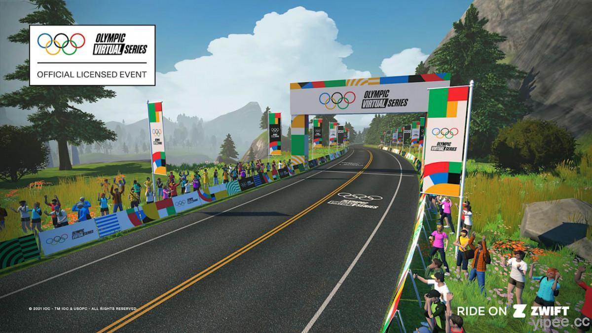 這不是開玩笑!《Gran Turismo 跑車浪漫旅》賽車電玩成為奧運競賽新項目