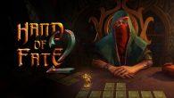 一位英雄新星來到《Hand of Fate 2》,大膽挑戰發牌者 (Dealer […]