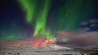 冰島火山 Fagradalsfjall 法格拉達爾山沈寂 800 年之後,在 2 […]