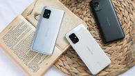 華碩Zenfone 8系列5G旗艦手機登場,搭載 Qualcomm Snapdr […]