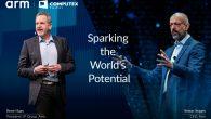 外貿協會宣布全球半導體 IP 巨擘 ARM 將參與 COMPUTEX 2021, […]
