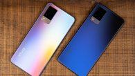 vivo推出 V 系列新品 V21 5G,具有兩種顏色選擇,配備 4,400 萬 […]