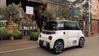歐洲小車品牌 Citroën 雪鐵龍純電動微型車 Ami 最近推出 My Ami […]